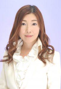 セラピールーム☆きらり館 臼井千恵美